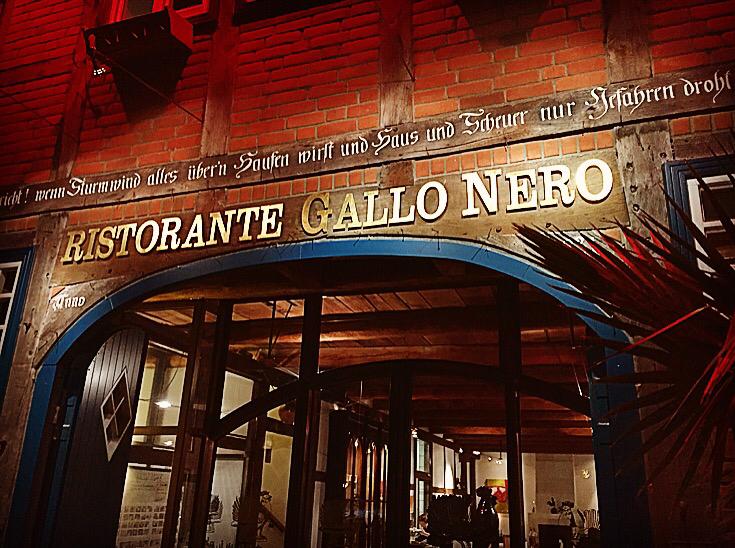 GalloNero, Restaurant, Tipp, Hannover, yummi